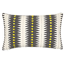 Buy John Lewis Marrakech Cushion, Multi Online at johnlewis.com