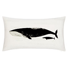 Buy John Lewis Moby Cushion Online at johnlewis.com