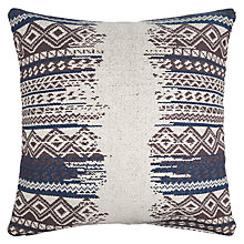 Buy John Lewis Diamond Shadow Floor Cushion Online at johnlewis.com