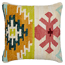 Buy John Lewis Anthology Cushion, Multi Online at johnlewis.com