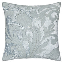 Buy John Lewis Country Vine Cushion Online at johnlewis.com