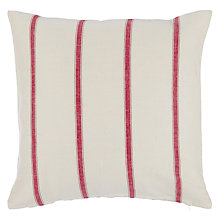Buy John Lewis Padstow Stripe Cushion Online at johnlewis.com