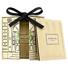 Buy Jo Malone London English Pear & Freesia Bath Salts Online at johnlewis.com