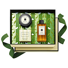 Buy Jo Malone London Bath & Body Collection Online at johnlewis.com