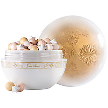 Buy Guerlain Météorites Pearl Powder Collector, Christmas Edition Online at johnlewis.com