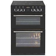 Buy Belling Classic 60e Freestanding Electric Cooker Online at johnlewis.com