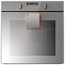 Buy Gorenje by Starck BO747ST Built-In Single Electric Multifunction Oven Online at johnlewis.com