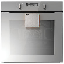 Buy Gorenje by Starck BOP747ST Built-In Single Electric Multifunction Oven with Pyrolytic Cleaning Online at johnlewis.com