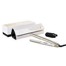 Buy ghd V® Styler Arctic Gold Gift Set Online at johnlewis.com