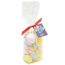Buy Man on the Moon Bag of Flying Saucers, 40g Online at johnlewis.com