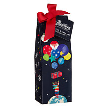 Buy Butlers Irish Chocolate Man on the Moon Tapered Foil Chocolate Box, 150g Online at johnlewis.com