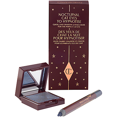 shop for Charlotte Tilbury Nocturnal Cat Eyes To Hypnotise, Midnight Seduction at Shopo