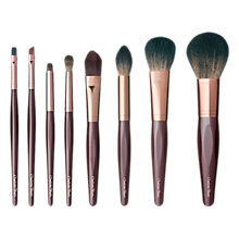 Buy Charlotte Tilbury The Complete Brush Set Online at johnlewis.com