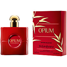Buy Yves Saint Laurent Opium Collector Eau de Parfum, 50ml Online at johnlewis.com