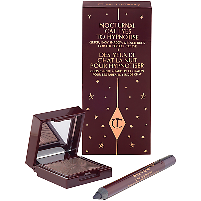 shop for Charlotte Tilbury Nocturnal Cat Eyes To Hypnotise, On The Prowl at Shopo