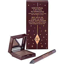 Buy Charlotte Tilbury Nocturnal Cat Eyes To Hypnotise, On The Prowl Online at johnlewis.com