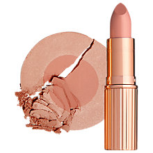 Buy Charlotte Tilbury 6 Shades Of Love, First Love Online at johnlewis.com