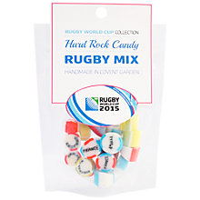Buy Spun Candy Rugby World Cup Bag of Sweets, 50g Online at johnlewis.com