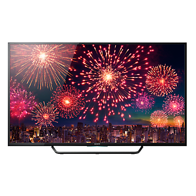 Sony Bravia KD55X8005 4K Ultra HD LED Android TV, 55