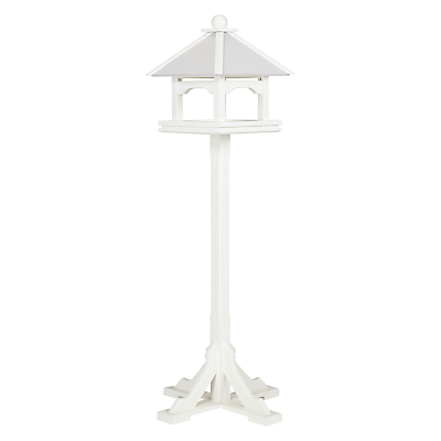 John Lewis Croft Collection Beaufort Bird Table