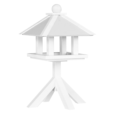 John Lewis Croft Freestanding Bird Table