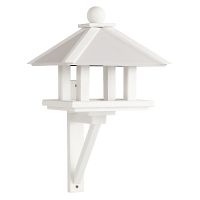 John Lewis Croft Greenwich Wall Mounted Bird Table