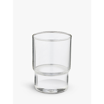 John Lewis Opus / Satin Additional Tumbler