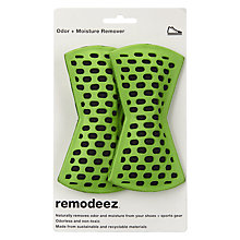 Buy Remodeez Natural Odour and Moisture Removers, Green Online at johnlewis.com