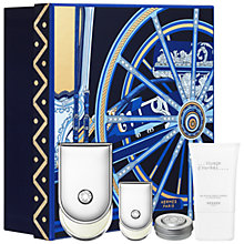Buy HERMÈS Voyage d'Hermès 100ml Eau de Toilette Fragrance Gift Set Online at johnlewis.com