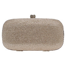 Buy Carvela Darling Box Clutch Bag Online at johnlewis.com