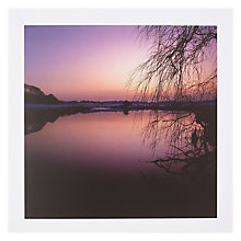 Buy PJF Photography Lilac Dusk Card Online at johnlewis.com