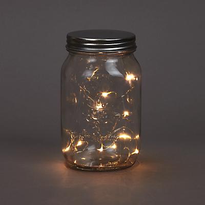 Great led light jars the