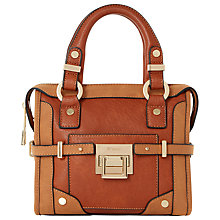 Buy Dune Dinidellta Mini Buckle Tote Online at johnlewis.com
