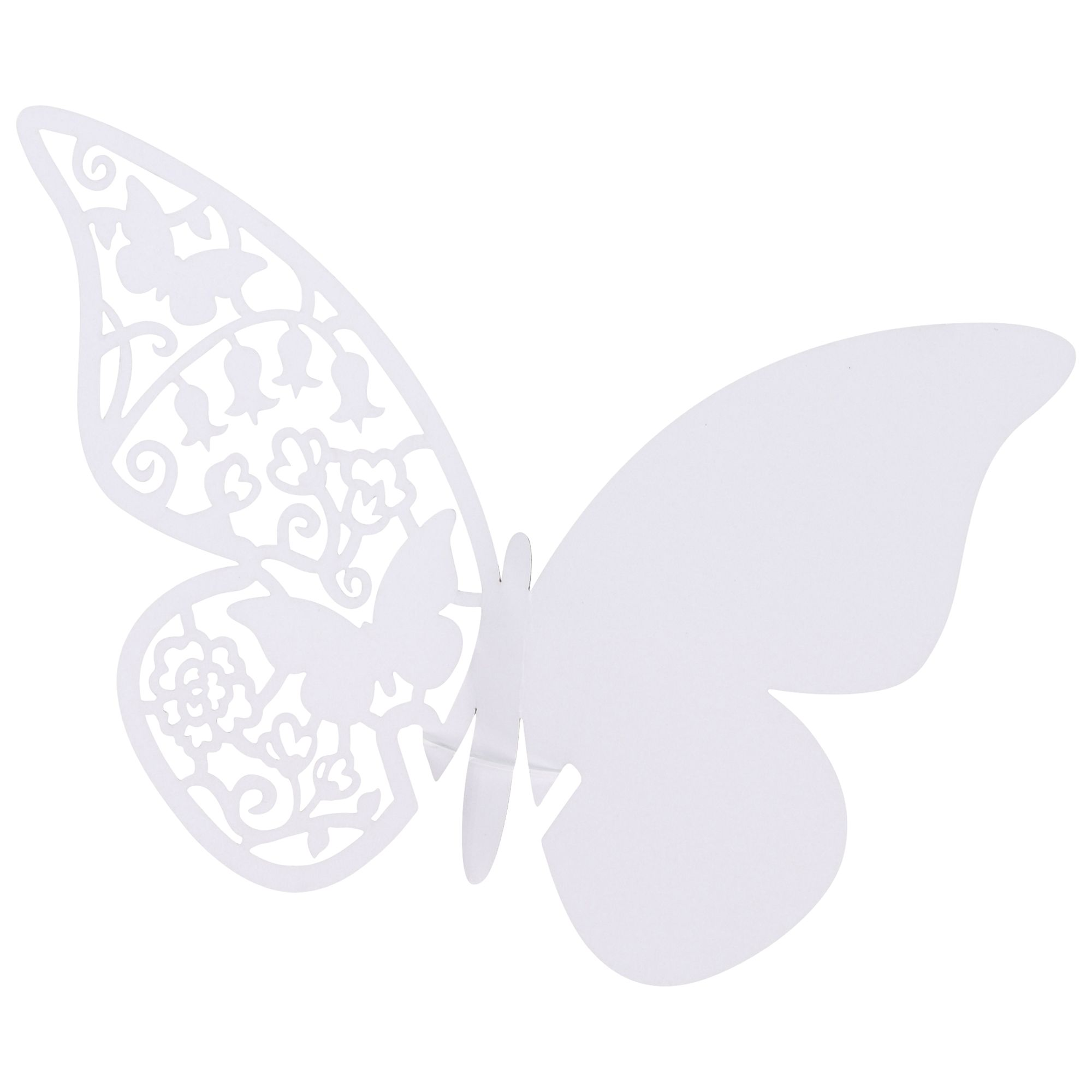 Talking Tables Talking Tables Sita Butterfly Placecards