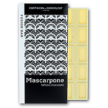 Buy L'Artisan du Chocolat Mascapone White Choc Bar Online at johnlewis.com