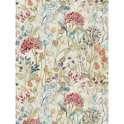 Voyage Hedgerow PVC Tablecloth Fabric