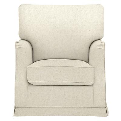 John Lewis Waterside Loose Cover Armchair