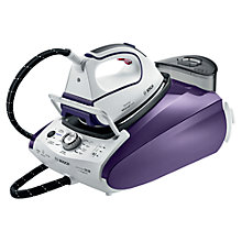 Buy Bosch Sensixx TDS3880GB ProHygienic Steam Generator Iron Online at johnlewis.com