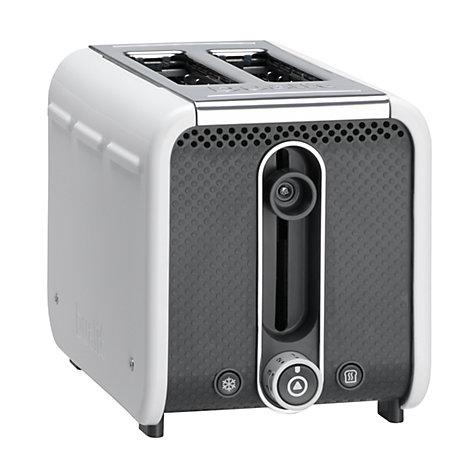 buy dualit studio 2 slice toaster john lewis. Black Bedroom Furniture Sets. Home Design Ideas