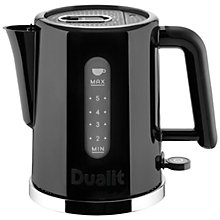 Buy Dualit Studio Kettle Online at johnlewis.com