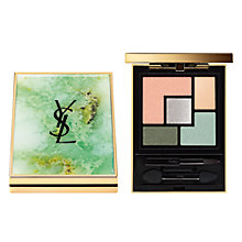 Buy Yves Saint Laurent Couture Eye Palette Collector, Indie Jaspe Online at johnlewis.com