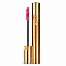 Buy Yves Saint Laurent Luxurious Mascara Limited Edition, Pink Online at johnlewis.com