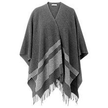 Buy L.K. Bennett Claren Shawl Online at johnlewis.com