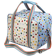 Buy Emma Bridgewater Polka Dot Family Cool Bag Online at johnlewis.com