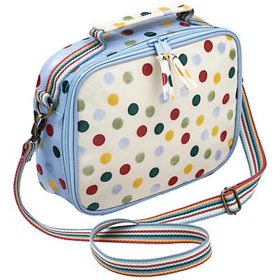 Emma Bridgewater Polka Dot Lunch Bag