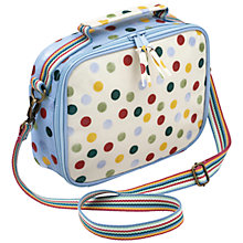 Buy Emma Bridgewater Polka Dot Lunch Bag Online at johnlewis.com