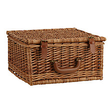 Buy John Lewis Luxury Hamper, 2 Person Online at johnlewis.com