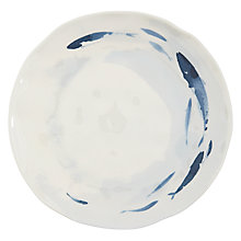 Buy John Lewis Ceramic Style Side Plate Online at johnlewis.com