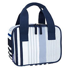 Buy John Lewis Coastal Lunch Bag Online at johnlewis.com