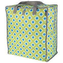 Buy Packit Family Grocery Cooler, Geometric Online at johnlewis.com